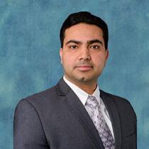 Siddharth Mann