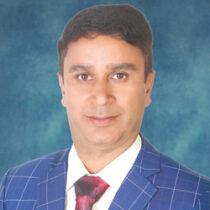 Pritam Tripathi