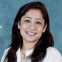 Shanta Ranabhat