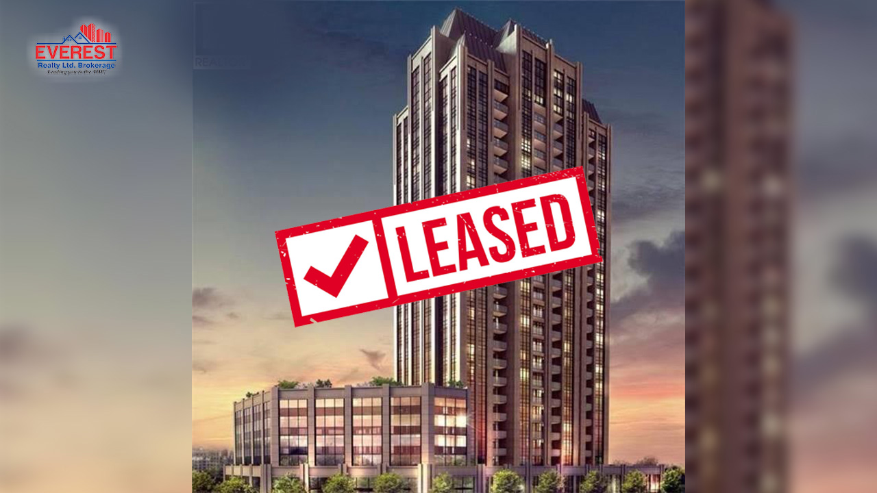 For Rent: #419 – 9085 Jane St, Vaughan