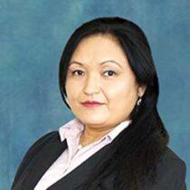 Urmila Tamang